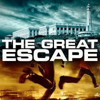 <i>The Great Escape</i> (American TV series) reality television series