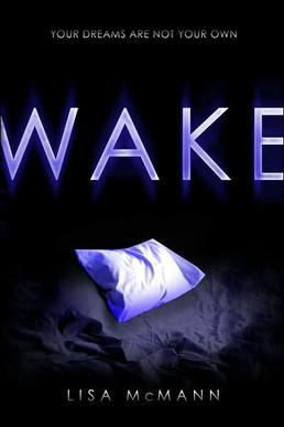 Image result for wake novel