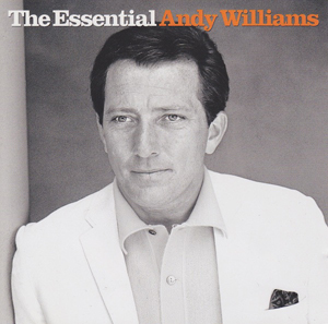 Essential Andy Williams [Bonus Disc]