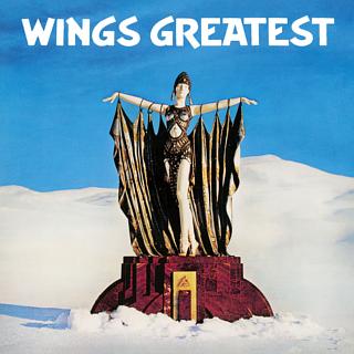 The Beatles Polska: Ukazuje się składanka hitów Paula McCartneya: Wings Greatest