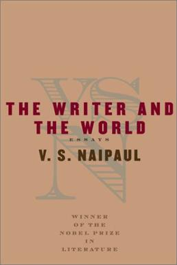 v.s. naipaul essays Vs naipaul's in a free state examines the intricacies of the postcolonial world through the experiences of several men in foreign countries  critical essay by.