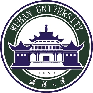 university in Wuhan, China