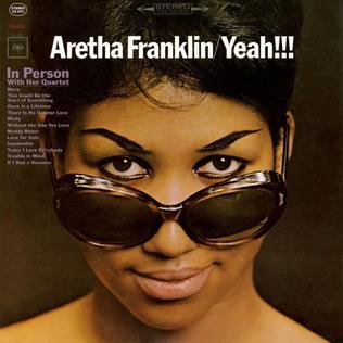 <i>Yeah!!!</i> 1965 studio album by Aretha Franklin
