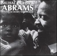 <i>Young at Heart/Wise in Time</i> 1970 studio album by Muhal Richard Abrams