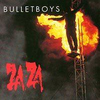 <i>Za-Za</i> 1993 studio album by BulletBoys