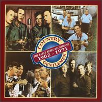 <i>Early Rebel Recordings: 1962–1971</i> 1998 compilation album by Country Gentlemen