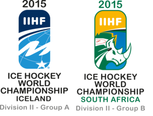 2015 IIHF World Championship Division II