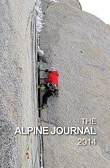 <i>Alpine Journal</i> Oldest mountaineering journal