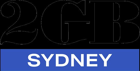 2GB Radio station