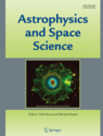<i>Astrophysics and Space Science</i> Academic journal