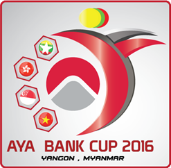 2016 AYA Bank Cup
