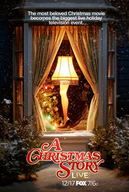 A Christmas Story Live!   Wikipedia