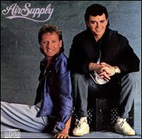 <i>Air Supply</i> (1985 album) 1985 studio album by Air Supply