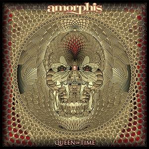 <i>Queen of Time</i> 2018 studio album by Amorphis