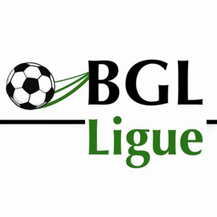 Luxembourg National Division Football league