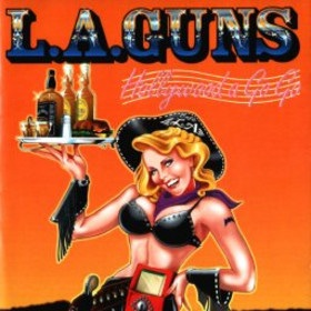 <i>Best Of: Hollywood a Go-Go</i> 1994 greatest hits album by L.A. Guns