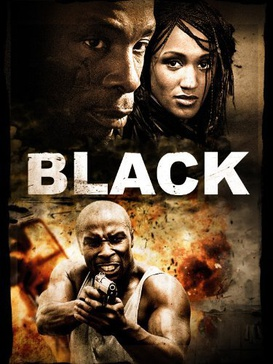 Black 2009 720p BluRay (Hindi-French) 1.2GB