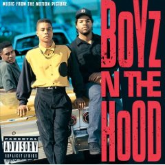 Boyz n the Hood album cover