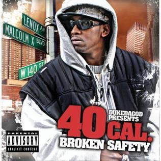 E-40 Featuring Akon - Wake It Up