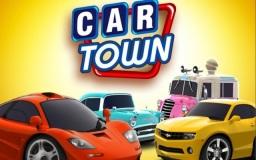 car town streets 2018 apk
