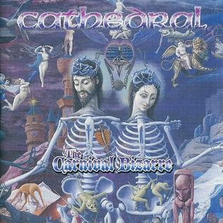 <i>The Carnival Bizarre</i> 1995 studio album by Cathedral