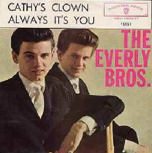 Everly Brothers song