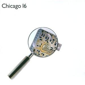<i>Chicago 16</i> 1982 studio album by Chicago