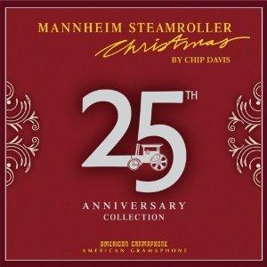 manheim steamroller 25th anniversary