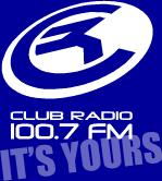 Club Radio logo