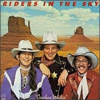 <i>Cowboy Jubilee</i> 1981 studio album by Riders in the Sky