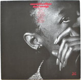 <i>Days Aweigh</i> 1987 studio album by Cassandra Wilson