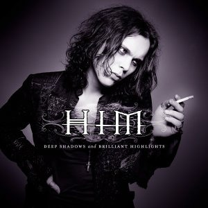 <i>Deep Shadows and Brilliant Highlights</i> 2001 studio album by HIM