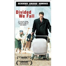 <i>Divided We Fall</i> (film) 2000 Czech film