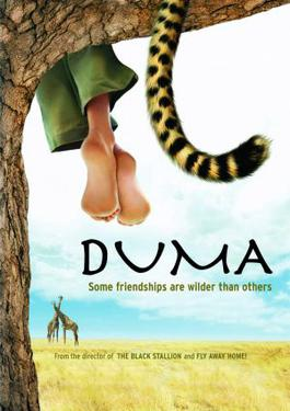 Duma (2005) movie poster