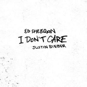 I Don't Care (Ed Sheeran and Justin Bieber song) - Wikipedia
