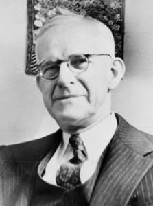 Edgar S. Brightman American theologian