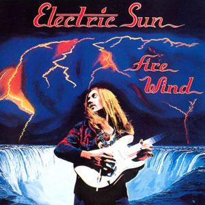 <i>Fire Wind</i> 1981 studio album by Electric Sun
