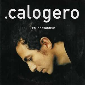 En apesanteur 2002 single by Calogero