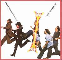 <i>Dr. Heckle and Mr. Jive</i> (England Dan & John Ford Coley album) 1979 studio album by England Dan & John Ford Coley