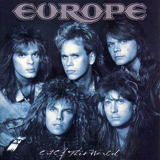 Tempest y Norum reparten guitarrazos y elegancia:El topic de Europe - Página 3 Europe-out_of_this_world