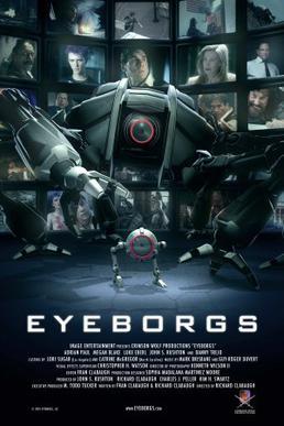 Eyeborgs Wikipedia
