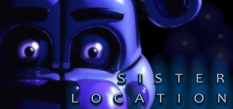 Five Nights at Freddy's: Sister Location - Wikipedia