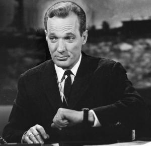 Frank McGee (journalist) American television journalist