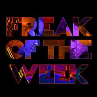 Freak of the Week single by Krept and Konan