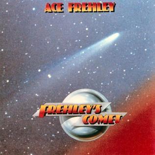 <i>Frehleys Comet</i> (album) 1987 studio album by Frehleys Comet