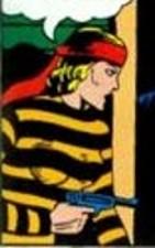 Tigress Dc Comics Wikipedia