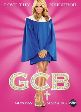 Shock – ABC Launches GCB TV Show To Mock ChristWire (Good Christian B*tches TV Critic Review)