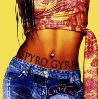<i>Good to Go-Go</i> album by Spyro Gyra