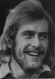 Graham Paddon English footballer