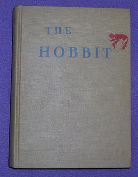 Early American editions of The Hobbit - Wikipedia
